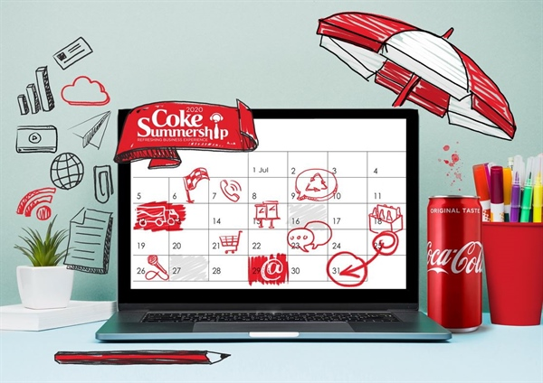 CokeSummership - Ljetni program praksi za studente